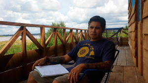 Former Army Ranger Battling PTSD Shares Ayahuasca Healing Experience at Ayahuasca Adventure Center with Pulse Tours