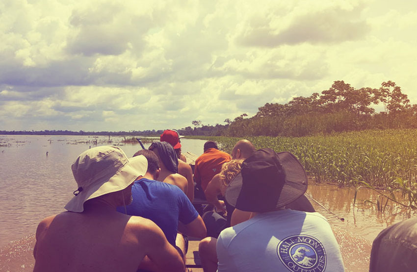 Pulse Tours: The #1 Rated Ayahuasca Retreat in Peru