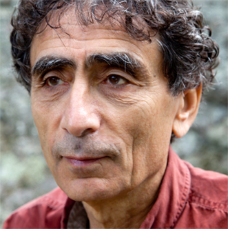 gabor mate profile on the daniel cleland experience podcast